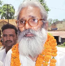 BiharWatch: Brahmeshwar Singh, founder of Ranvir Sena, gets bail