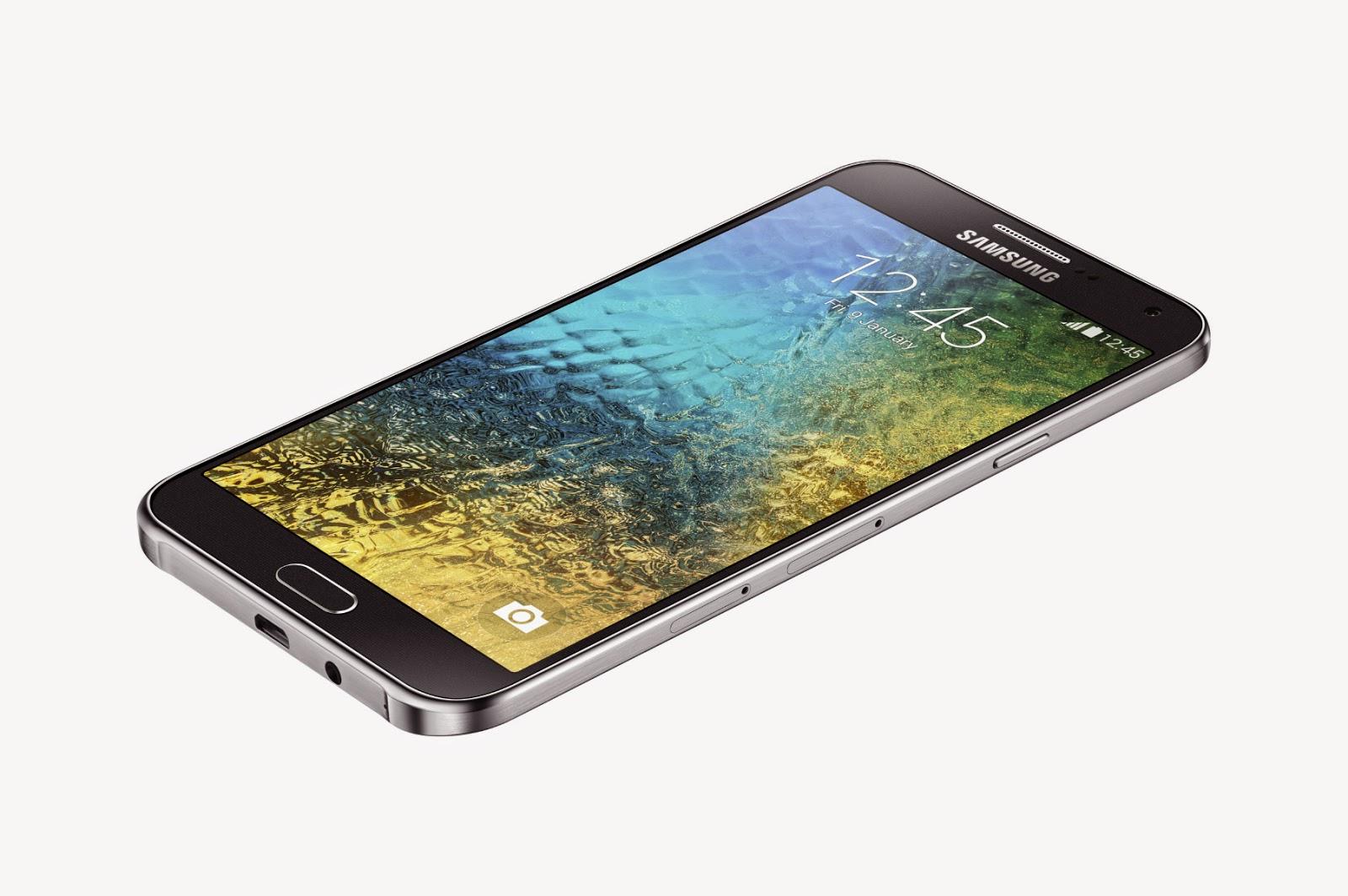 Harga Samsung Galaxy E7 Dual SIM
