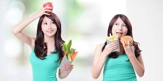 Cara Menurunkan Berat Badan Cepat Dan Sehat Serta Alami