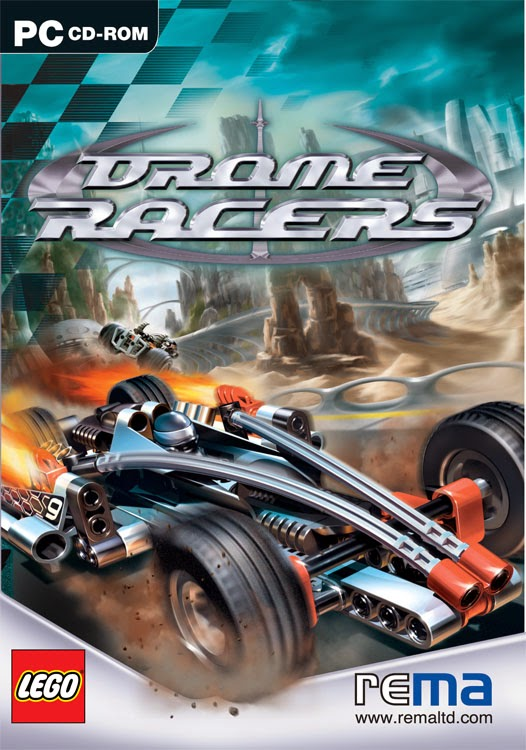 Drome Racers Download