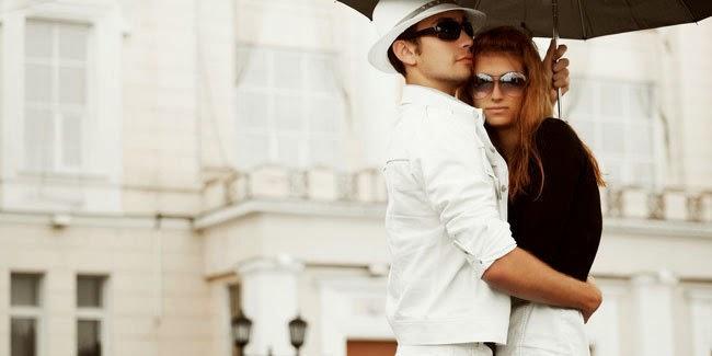 Tips Bulan Madu Yang Romantis