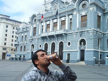 VALPARAISO (Chile - 2012)
