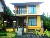 Villa Istana Bunga Lembang Blok G2 No.8