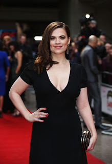 Hayley Atwell HD Wallpapers