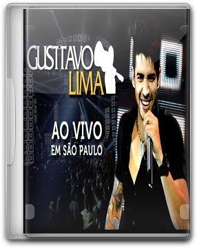 dvd Gusttavo Lima - Ao Vivo em São Paulo 2012