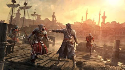 Assassin's Creed Revelations 2011 Full Free For PC
