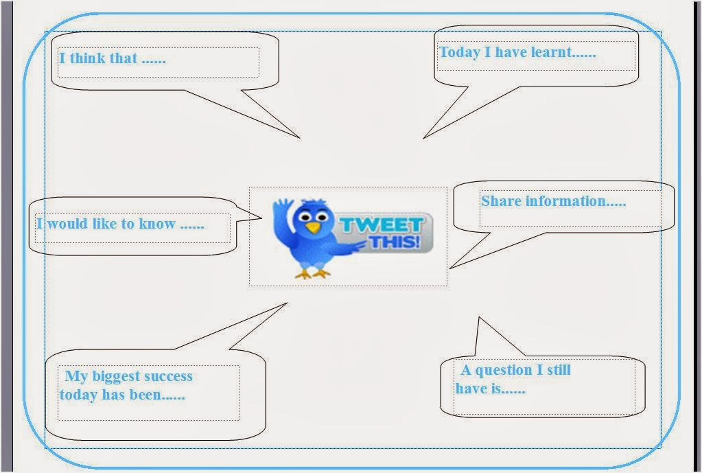 how to create twitter merge tags