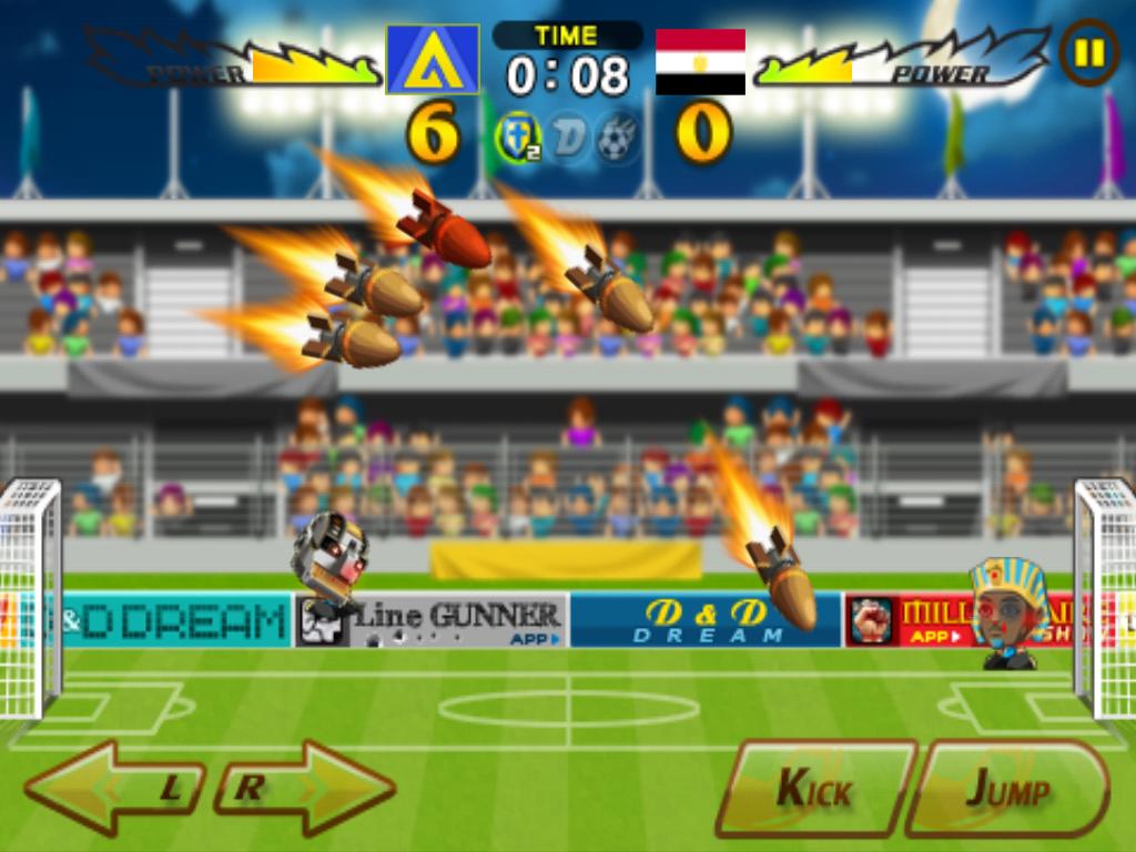 Download Game Android Apk Head Soccer Terbaru