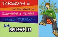 tarbiah yusra