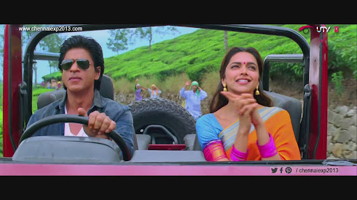 Download Links : Kashmir Main Tu Kanyakumari  | Chennai Express