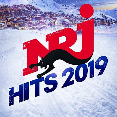 NRJ Hits 2019 3CD Mp3 320 Kbps