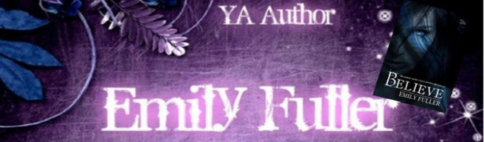 Emily Fuller's Blog