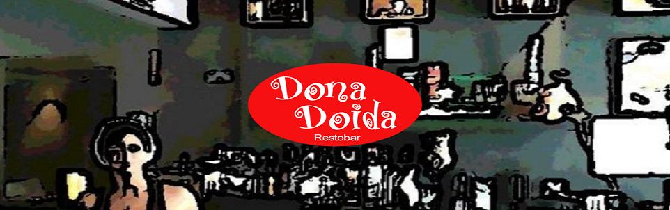 Dona Doida Restobar