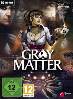 Gray Matter: The Ghosts of the Unconscious Free Download For Pc