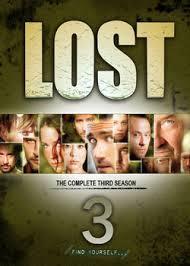 ver Lost tercera temporada online