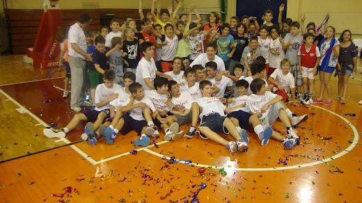 Πρώτος στο τουρνουά μίνι αγοριών «Π. Καπαγέρωφ» ο Πρωτέας Βούλας