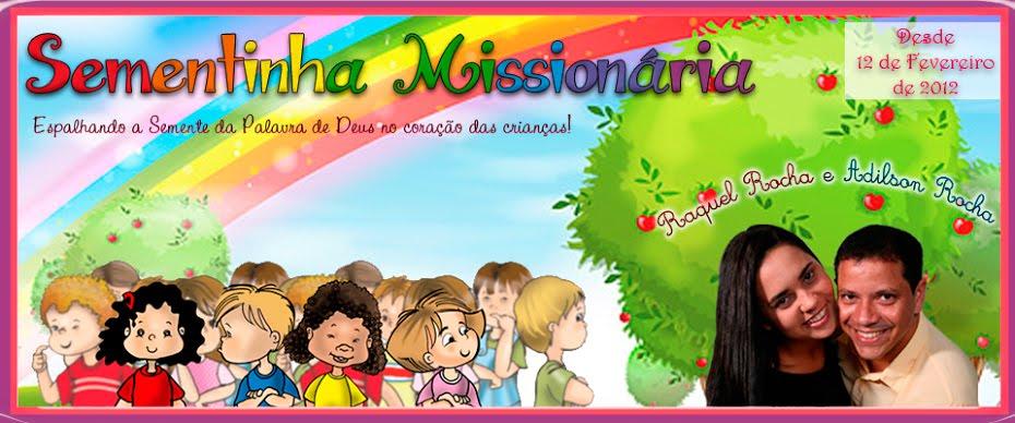 Sementinha Missionária
