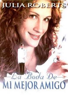 La Boda de mi Mejor Amigo (1997) Online