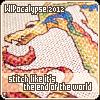 2013 WIPocalypse