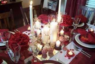 Makeupandstyle regalos san valentin aniversario meses - Cenas para cumpleanos en casa ...
