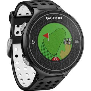 Garmin Approach S6 Golf GPS Dark