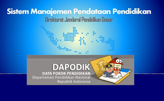 Download Aplikasi Dapodik Patch Versi 2.0.4 Update