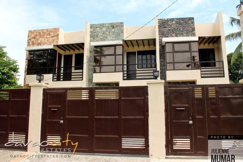 Ecoland Townhouses For Sale, Davao City