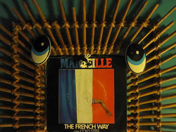 MARSEILLE The french way Mountain Records / 1978 / UK