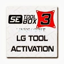 LG Tool/SG Tool Remote Services Activation