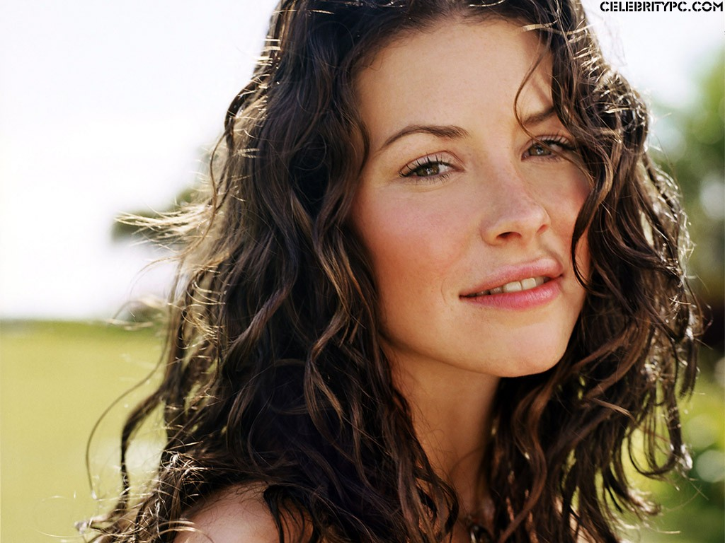 Evangeline Lilly - Images Colection