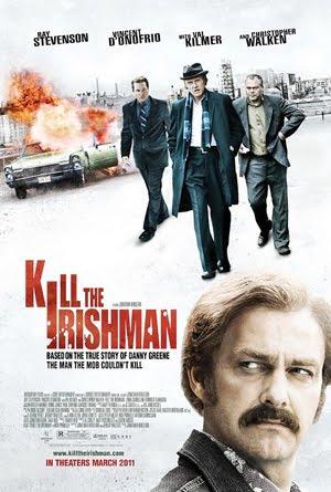 فيلم Kill the Irishman