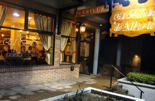 El Boliche de Alberto em Bariloche
