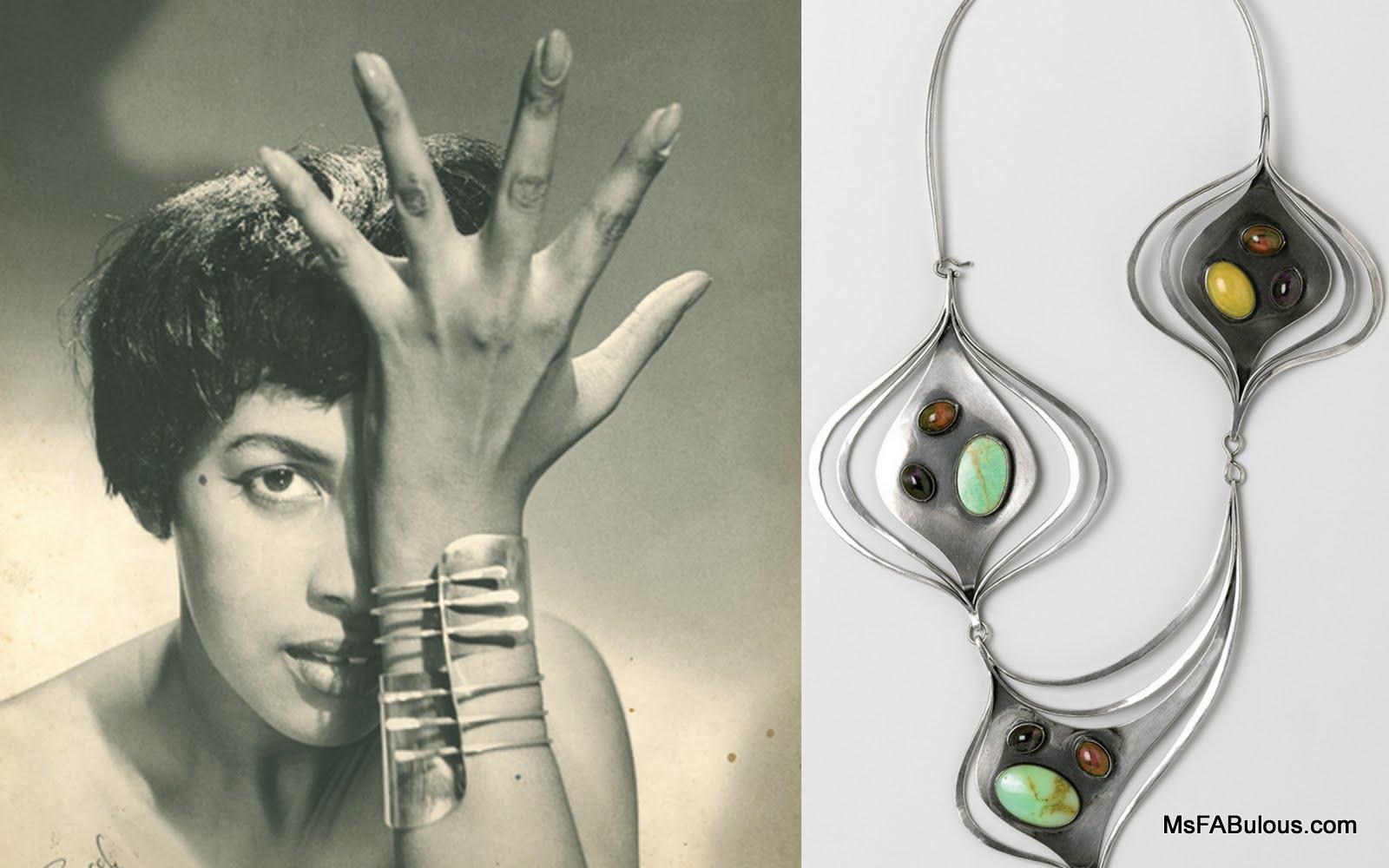 Art Smith Jewelry Jewelry by Art Smith