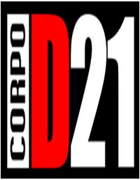 Corpo D21 - como emagrecer - como perder a barriga - como perder peso