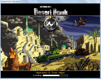 GAME PESAWAT TEMPUR PC AIR STRIKE 3D DESERT HAWK FREE DOWNLOAD