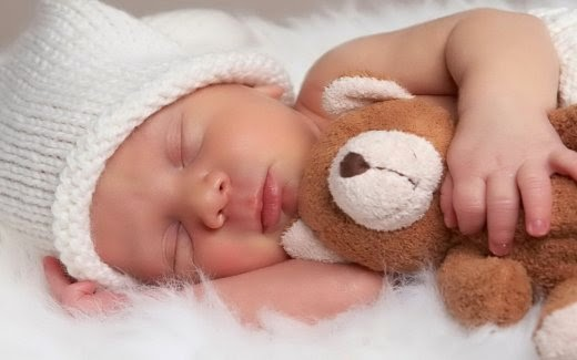 sleep training, train baby, what age do babies sleep through the night