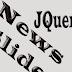 Tiện ích Slider News cho Blogspot với hiệu ứng JQuery