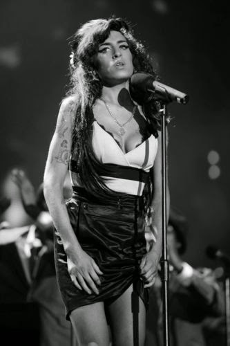 Amy Winehouse Their last days death