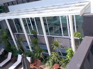 Sewa Apartemen Jakarta Selatan Marbella Kemang Residence