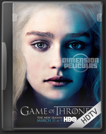 Game Of Thrones Temporada 3 (HDTV 720p Inglés Subtitulada)