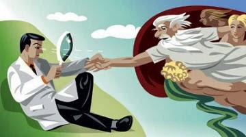 Ученый и Бог