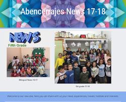 ABENCERRAJES NEWS