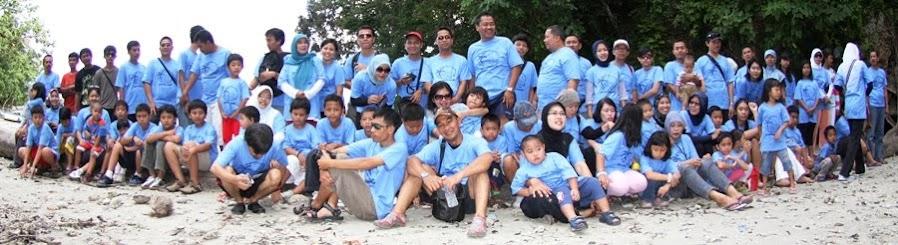 RT 03-10 Perumahan Wismamas Pondok Cabe Comunity Blog