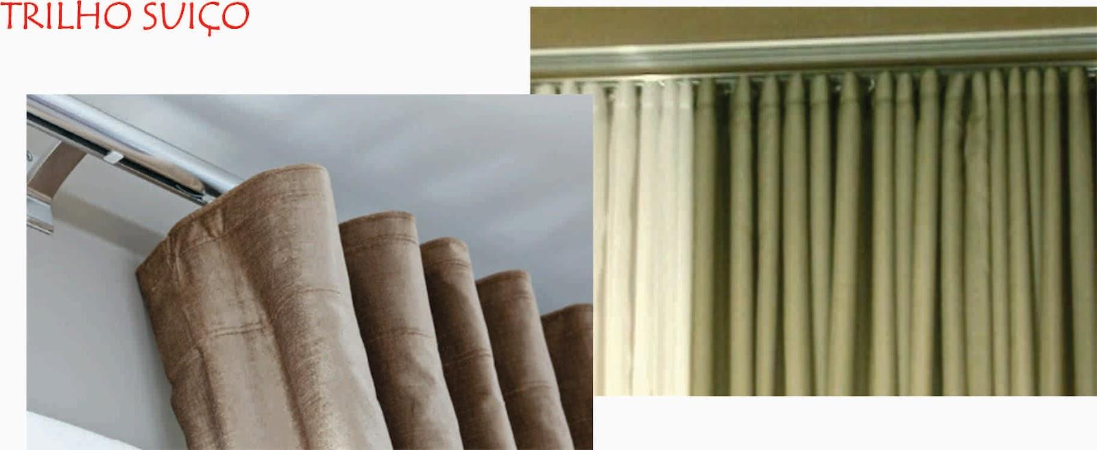 Allan feio arquitetura cortinas para decorar as paredes - Formas de cortinas ...