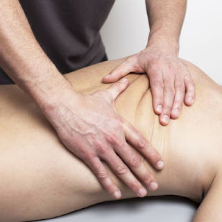 The Benefits of Fascial Release Therapy