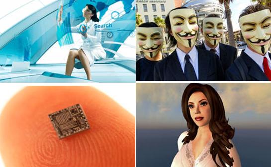 Top 10 Futurist Predictions in the World regarding Technology