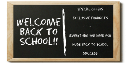 back to school sales 2012