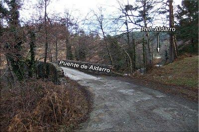 Puente de Aldarro