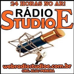 O ESQUADRÃO ESPORTIVO DA WEB RÁDIO STUDIO E, ESTÁ NO AR  clic aqui e acesse o site