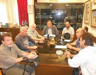 Καστοριά: Δράσεις για την αντιμετώπιση του φυτοπλαγκτόν στη λίμνη (φωτο)